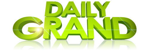 SFI Daily Grand Draw