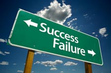 Success / Failure
