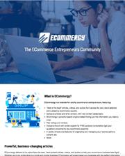 ECommergy Gateway