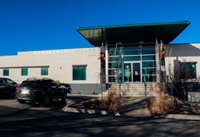 SFI's Corporate Headquarters in Lincoln, Nebraska