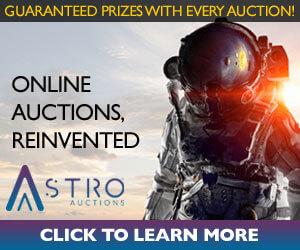 Astro Auctions